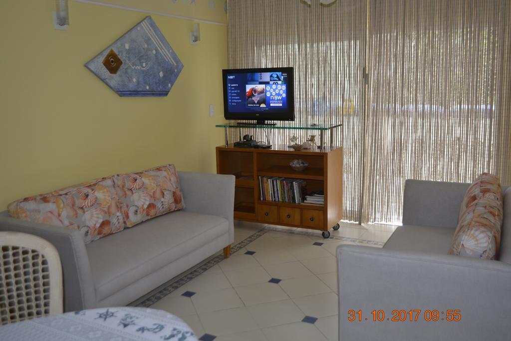 Apartamento para Temporada Guarujá - Praia da Enseada