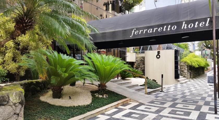 Ferraretto Hotel Guaruja