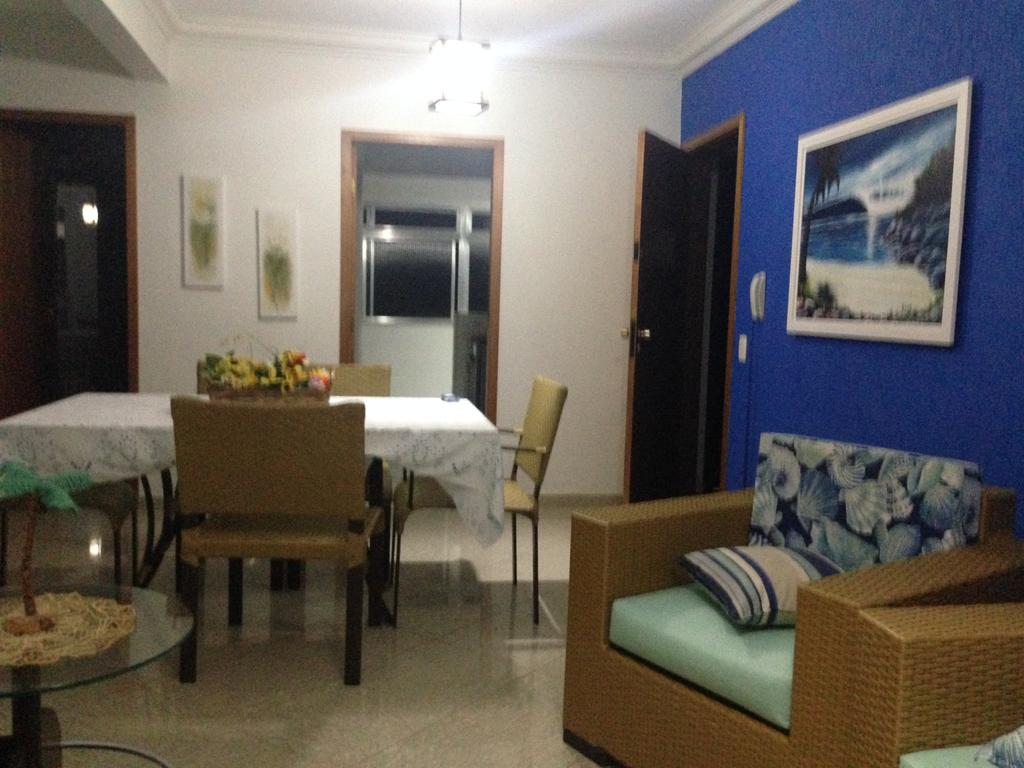 Guarujá Apartament - Apto para Temporada Guarujá - Astúrias