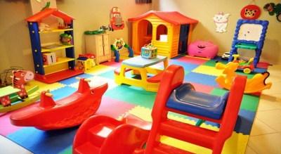 Espaco Kids Hotel Ilhas do Caribe Guaruja SP