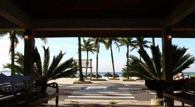Princ. Hotel Delphin Guaruja - Praia da Enseada