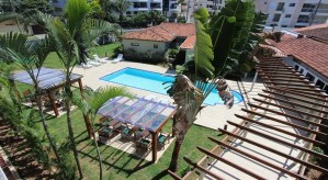 Princ. Hotel Ilhas do Caribe Guaruja SP