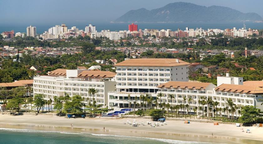 Sofitel Jequitimar Hotel Guaruja