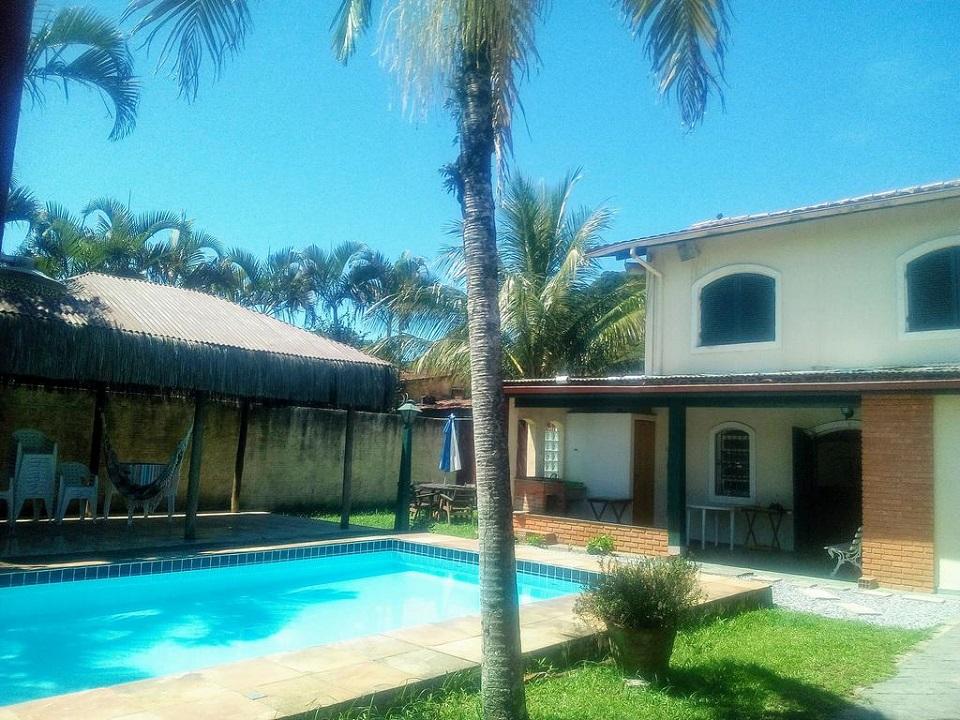 Sunset Hostel Guaruja – Praia de Pernambuco