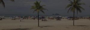 Praias do Guaruja - Enseada Guaruja SP
