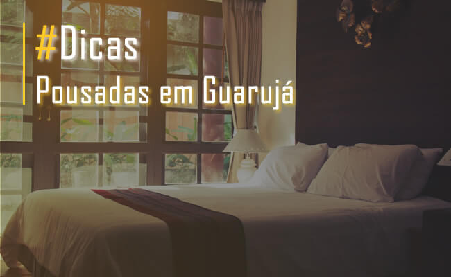 Pousadas no Guarujá