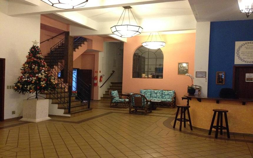 Enseada Hotel Ubatuba