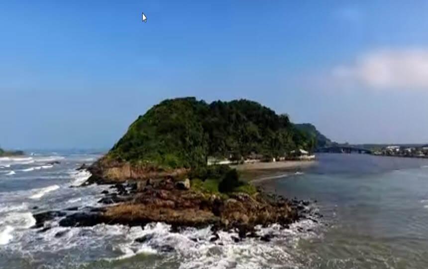 Praia de Itanhaém - Litoral Sul Paulista