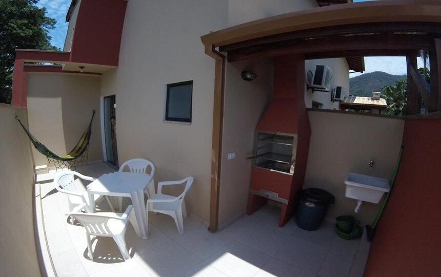 Residencial Porto di Lazaro Ubatuba