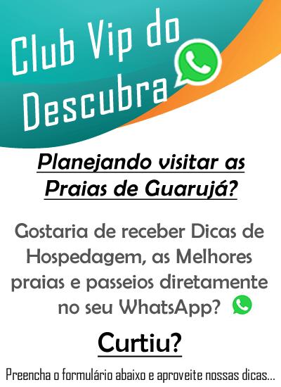 Banner - Club vip do Descubra Mob.fw