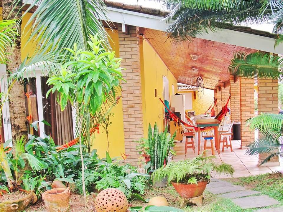 Hostel Brazil Backpackers Guarujá