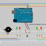Esquemaconexionado-150x150 Un kit para construir tu propia batería electrónica con Arduino Mega