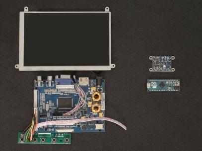 realidadvirtualyarduino 599x450 - Crea tus propias gafas de realidad virtual