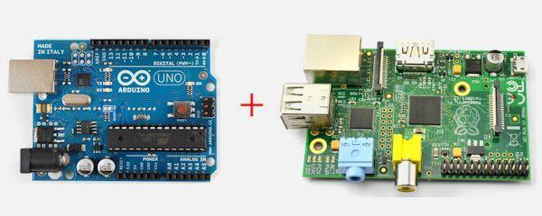 RaspberryPiArduinoI2C 01 - Como conectar Arduino con Raspberry pi usando I2C