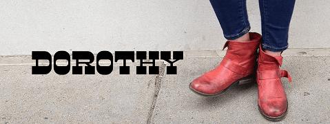 dorothy - Los zapatos de Dorothy