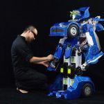 transformer-150x150 KIBO, haciendo que los niños se diviertan programando robots