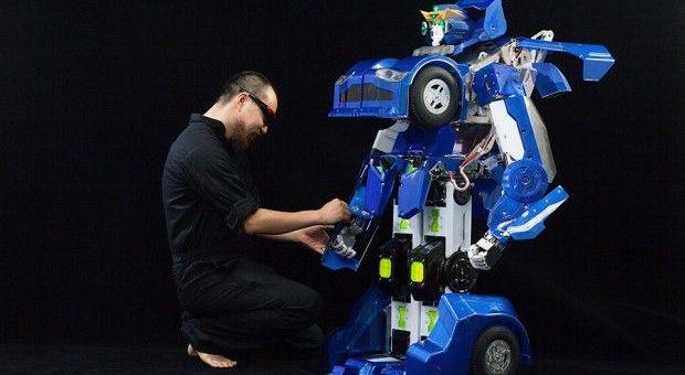 transformer - Transformers ¿cada vez mas cerca?