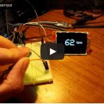 Un-sensor-de-pulsaciones-cardiacas-con-arduino-150x150 Una consola portátil mini con Arduino