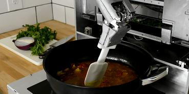 cooki - Cooki Robot