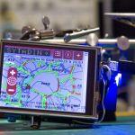 raspberryrafico-150x150 Construye un sistema inteligente de aparcamiento