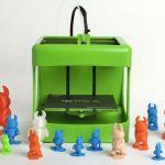 3d-printer-kids-150x150 Una impresora 3D portátil y práctica