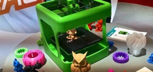 Impresión en 3D. Trucos de novato.