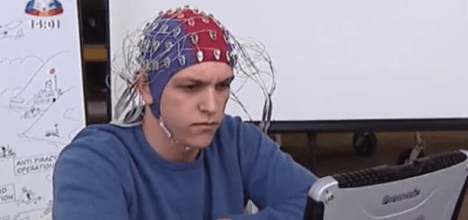 dronemente - ¿Drones controlados con la mente?