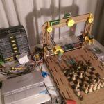 Arduino te reta a una partida al ajedrez