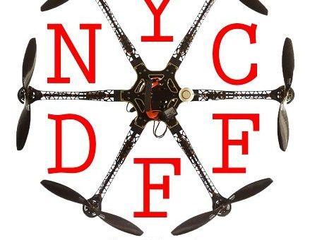 New York City Drone
