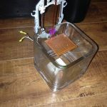 Eh, hazte una impresora 3D por un poco mas de 30€ usando #arduino