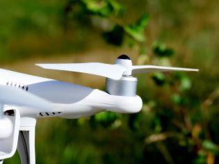 drone helice 600x450 - 6 ideas para aumentar la vida de la batería de tu drone