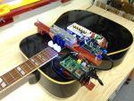 Construye un robot con tarjetas de crédito y Arduino