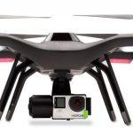 Solo, el drone de 3D Robotics para creativos