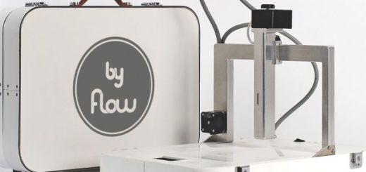 3dsuitcase - Una impresora 3d portátil de verdad