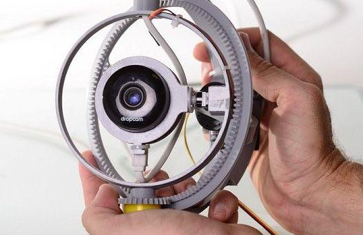 Un gimbal mecánico asequible para aficionados a la robótica
