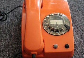 irotary - Irotary, Resucita un viejo teléfono con Arduino