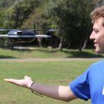 lilydrone-150x150 Un dron para aire y para tierra