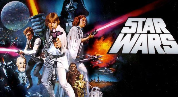 starwars - Celebrando el día Star Wars