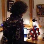 exoesqueleto-arduino-150x150 Crea un brazo robotico impreso en 3d y controlado por la voz