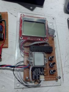 finger-arduino3-225x300 Un detector de huellas para abrir tu garaje creado con Arduino