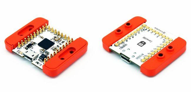 mCookie - Microduino Mcookie, kit de desarrollo compatible con Arduino y LEGO
