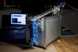 robot-medicina2-300x200 Opensurgery, una manera de crear robots para medicina, baratos y con Arduino