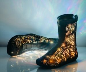 sols2-300x252 Zapatos robóticos e impresos en 3D que se adaptan a tu pie