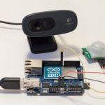 arduino-yun-camara-150x150 Un controlador para tu telescopio gracias a #arduino