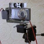 Construye una plataforma para hacer tus mejores fotos panorámicas