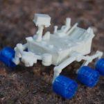 curiosity-150x150 Una impresora 3D creada con piezas de LEGO que imprime con... CHOCOLATE