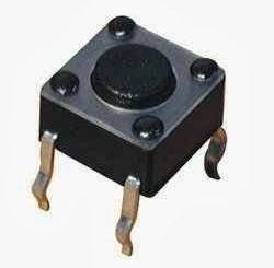 pushbutton - Tutorial Arduino: Pulsador. Introducción y ejemplos