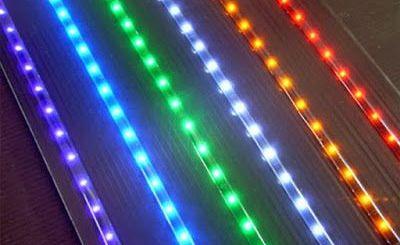 tutorial arduino leds - Tutorial Arduino: Led RGB con pulsadores