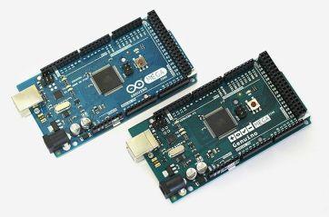 ArdGen Mega - Elegir la placa Arduino adecuada para tu proyecto. Una introducción.