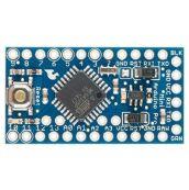 ArduinoProMini Elegir la placa Arduino adecuada para tu proyecto. Una introducción.